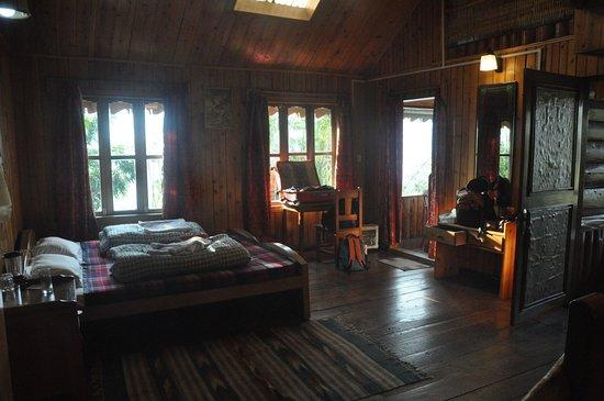 Neora Valley Jungle Camp: Niltawa