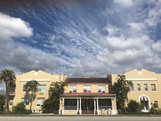Indiantown, FL: The Inn