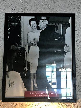 Indiantown, FL: The Duke and Duchess