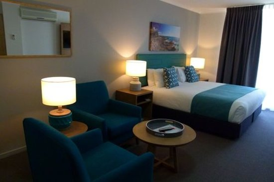 Ramada Resort Flynns Beach: Studio