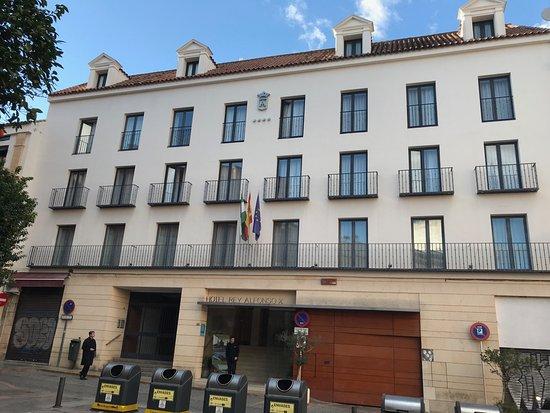 Hotel Alfonso X Sevilla Tripadvisor