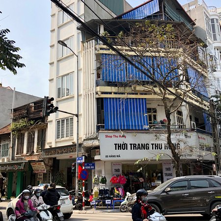 Tu Linh Palace Hotel: photo0.jpg