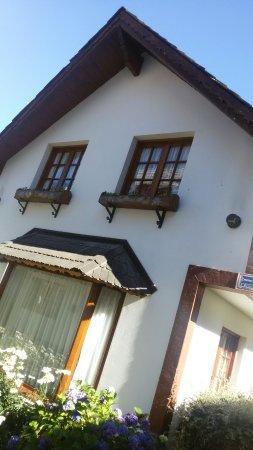 Cabañas Arco Iris: 20180205_095839_large.jpg