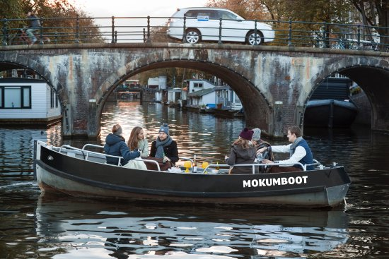 MokumBoat