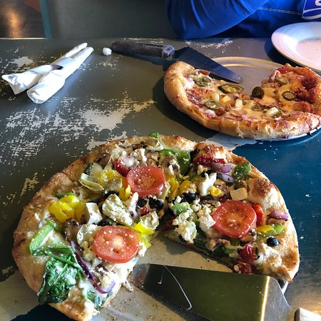 At Mellow we have a long history of handcrafted quality. For over 40 years we have used only the freshest ingredients in our kitchens to bring you the best pizzas on the planet.