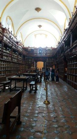 Biblioteca Palafoxiana