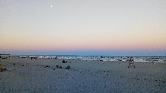 Sierra Grande, Αργεντινή: Playas Doradas