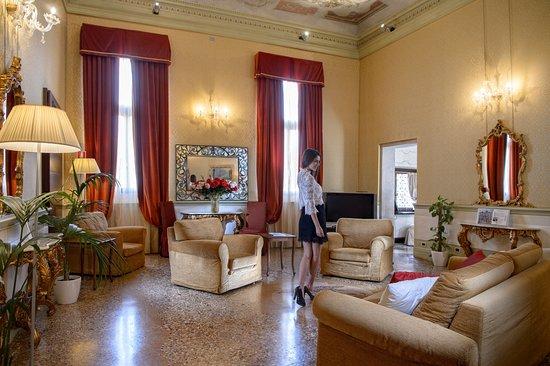 Ruzzini Palace Hotel-bild
