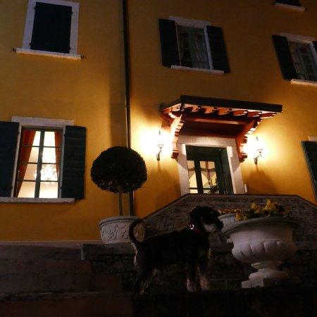 Boutique Hotel Villa Sostaga: photo1.jpg