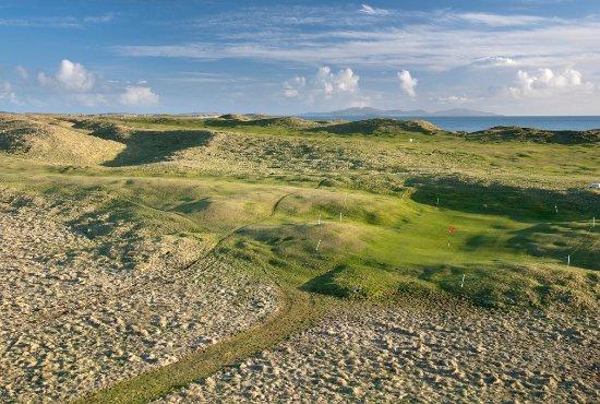 Askernish Golf Club
