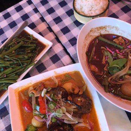 Thai Restaurant Portobello