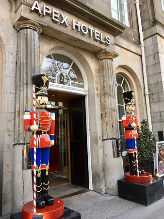 Apex Waterloo Place Hotel Φωτογραφία