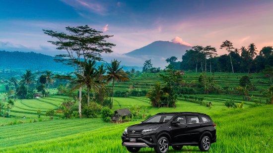 Bali Hi5 Tours