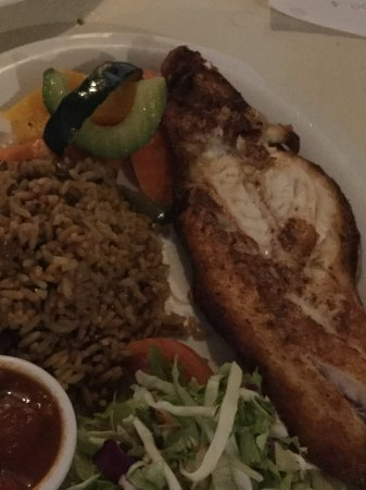 Oj S Restaurant Antigua