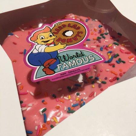 Very good Donut!
