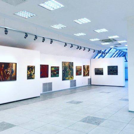Fine Arts Centre