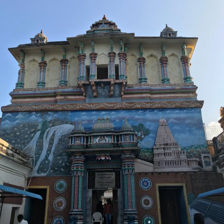 picture of thanjavur royal palace and art gallery thanjavur tripadvisor. Black Bedroom Furniture Sets. Home Design Ideas
