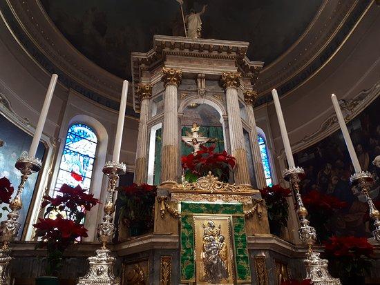 Chiesa Prepositurale Santi Salvatore e Margherita