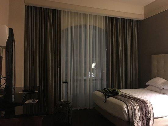 Drury Inn & Suites New Orleans: main room