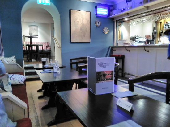 Portaferry Hotel: Bar Lounge