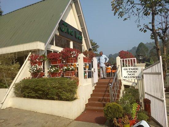 Nongpoh, India: Nice Food n Nice ambiance