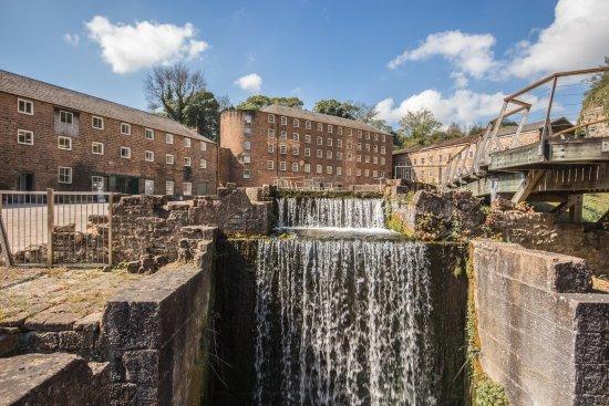 Cromford Mill