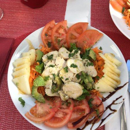 Scoopit Restaurante & Creperia