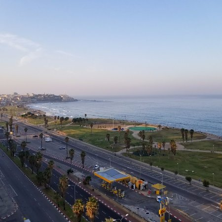 Dan Panorama Tel Aviv: Beach View