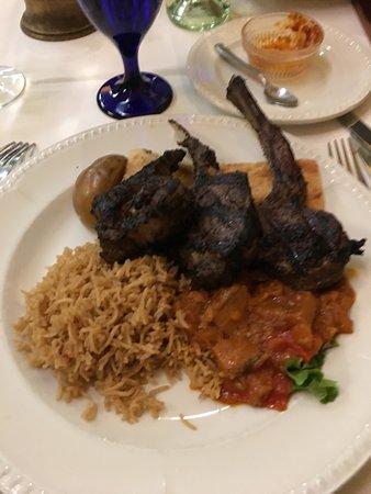 The Helmand Cambridge Menu Prices Amp Restaurant Reviews