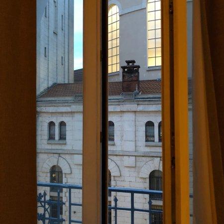 Best Western Hotel Terminus  Ef Bf Bd Grenoble