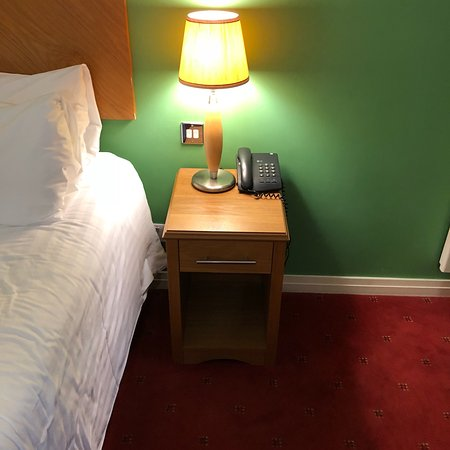 Worcester Whitehouse Hotel: photo2.jpg