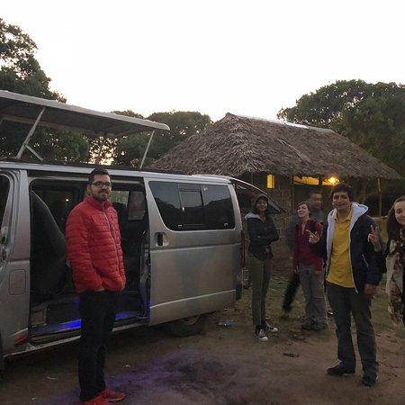Rhino Tourist Camp: photo1.jpg