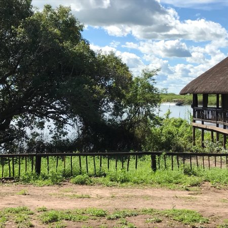 Chobe Safari Lodge: photo0.jpg