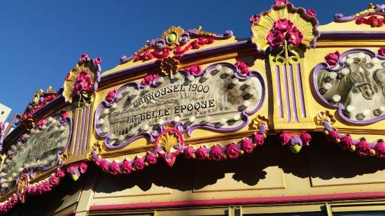 Carrousel de Limoges