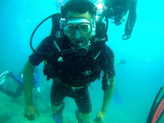 Blue Corals Dive: scuba-still-5