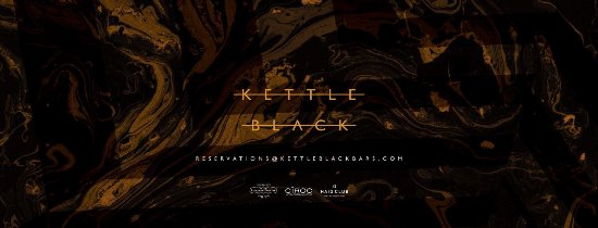 Kettle Black