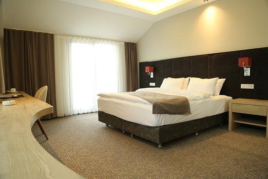 Hotel City Inegol