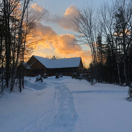Greenville, ME: Medawisla Wilderness Lodge and Cabins