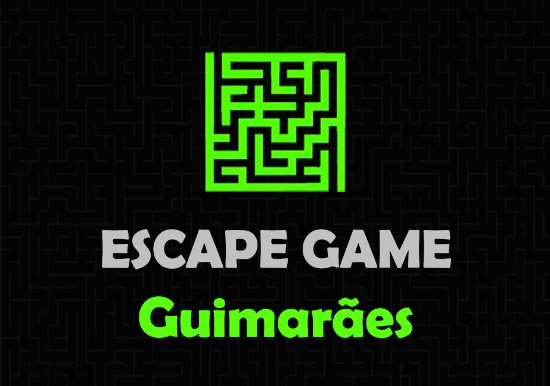 ‪Escape Game Guimaraes‬