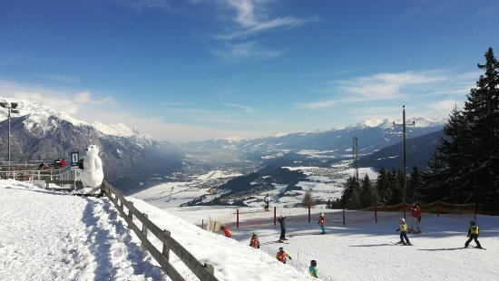 Bergbahnen Oberperfuss