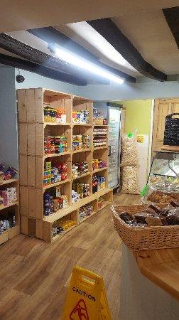 Scoff & Shop
