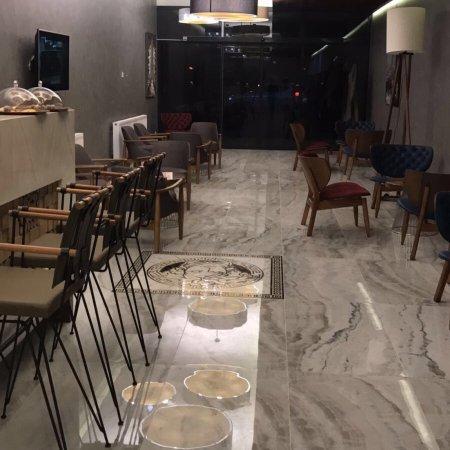 Inegol, Turkey: Hotel City İnegöl