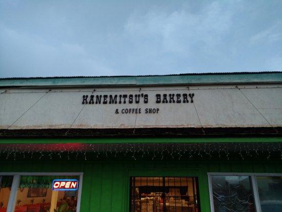 Kaunakakai, Hawái: Entry Sign