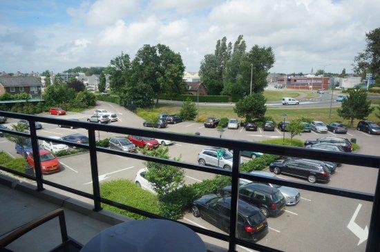Sassenheim, Países Bajos: uitzicht
