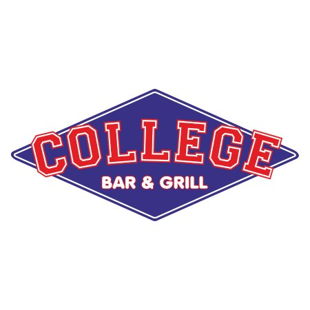 Iasi, Romênia: College Bar Logo
