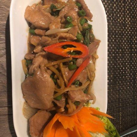Restaurant thaï de qualité à Zurich