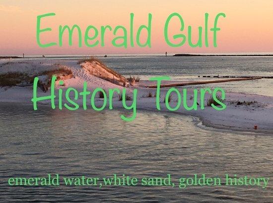 Emerald Gulf History Tours