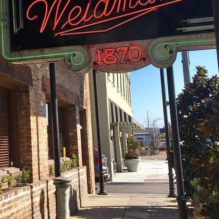 Weidman S Restaurant Meridian Mississippi