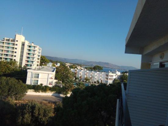 Foto de Hotel Thomas Beach