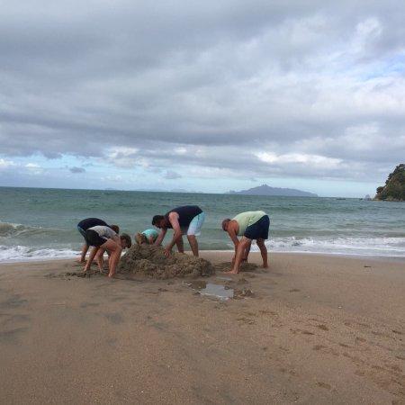 Waipu Cove Resort: photo1.jpg